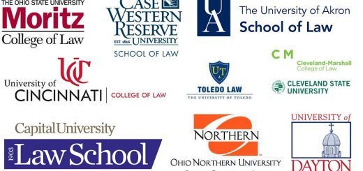 Best Law Schools in Ohio