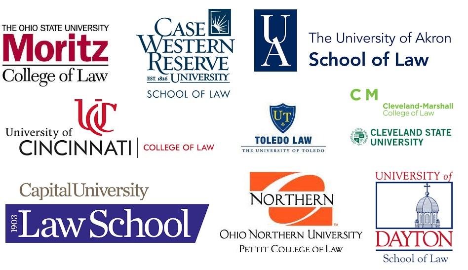 Best Law Schools in Ohio