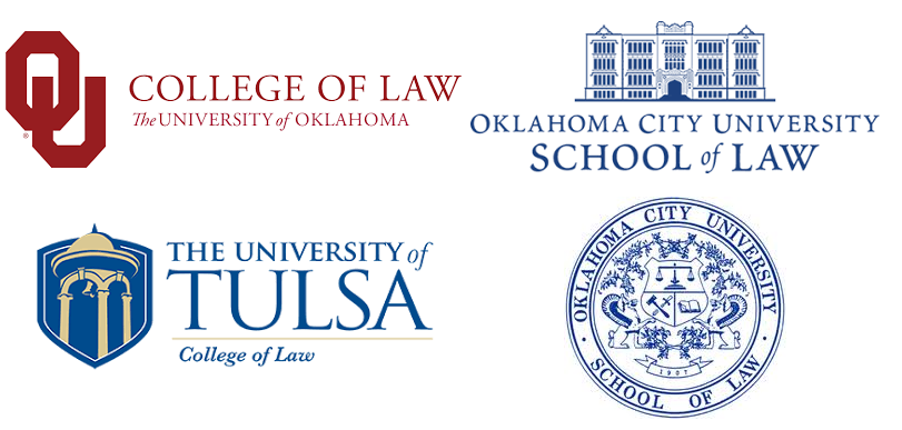Best Law Schools in Oklahoma