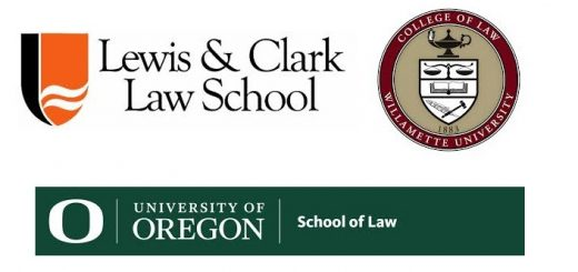 Best Law Schools in Oregon