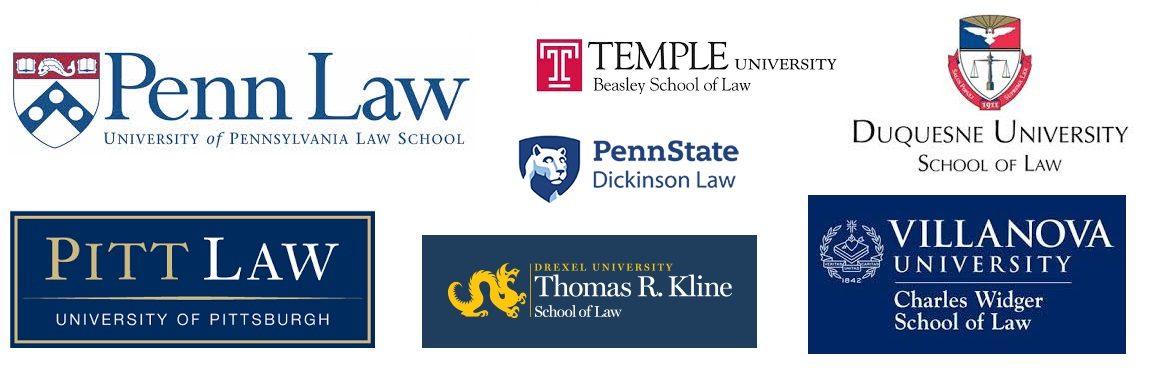 Best Law Schools in Pennsylvania