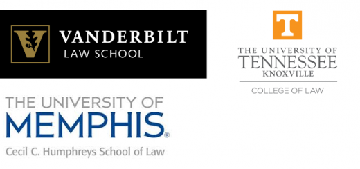 Best Law Schools in Tennessee