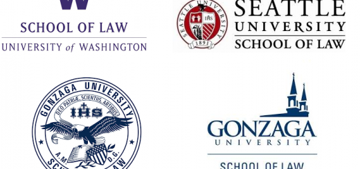 Best Law Schools in Washington