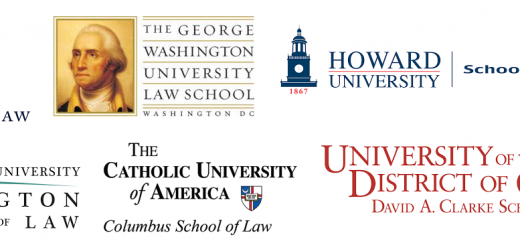Best Law Schools in Washington DC
