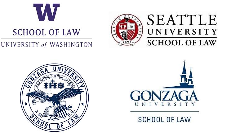 Best Law Schools in Washington