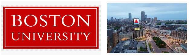 Boston University Business School