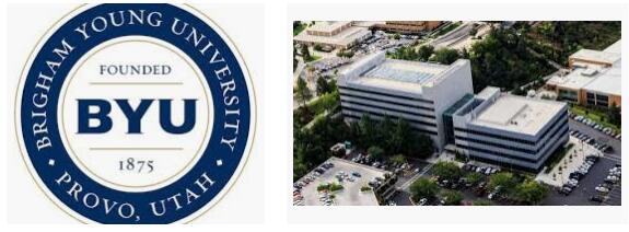 Brigham Young University Business School