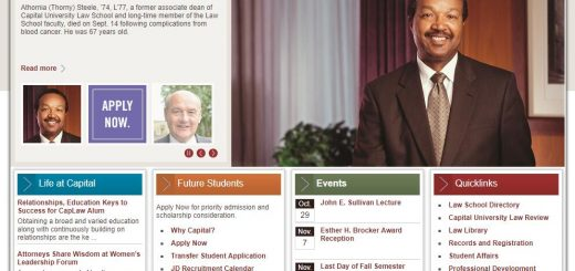 Capital University Law School
