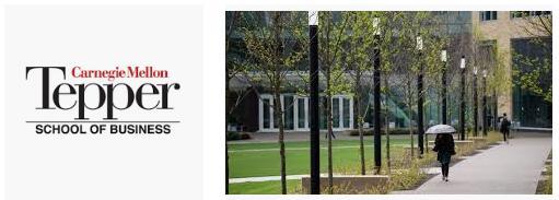 Carnegie Mellon University Business School