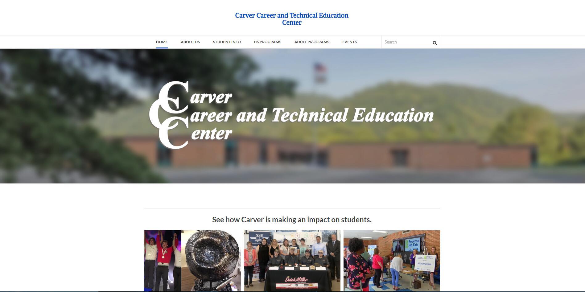 Carver Career Center