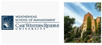 Case Western Reserve University Business School
