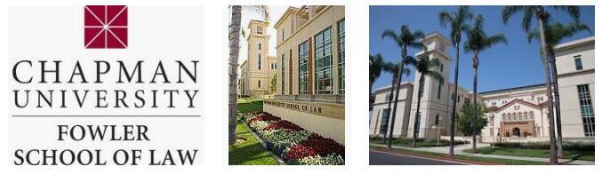 Chapman University School of Law