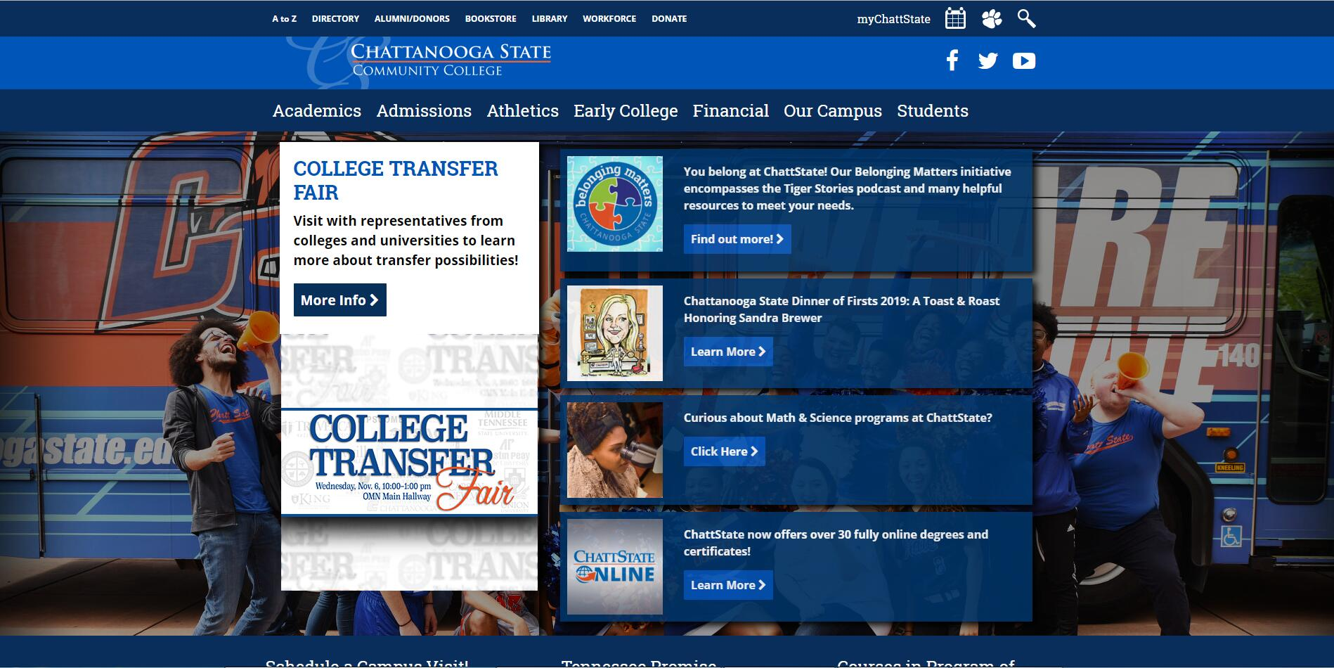 Chattanooga State Technical Community College