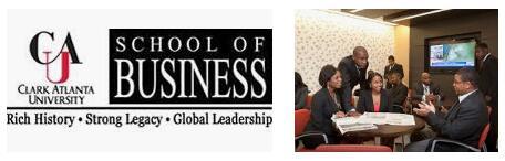Clark Atlanta University Business School