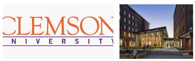Clemson University Business School