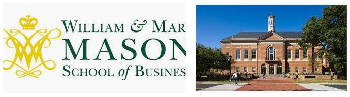College of William and Mary Business School