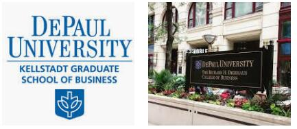 DePaul University Business School