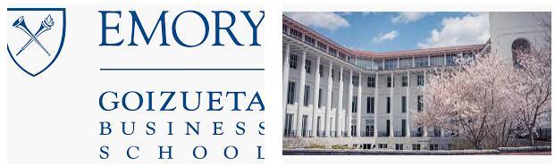 Emory University Business School