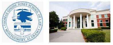 Faulkner University Law School
