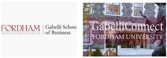 Fordham University Business School