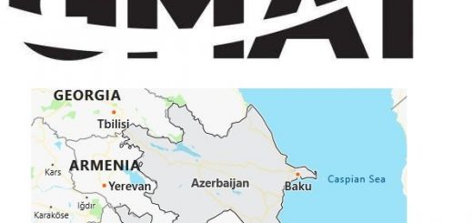 GMAT Test Centers in Azerbaijan