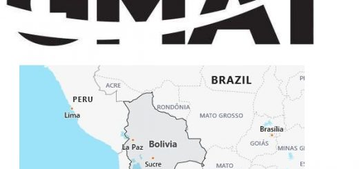 GMAT Test Centers in Bolivia