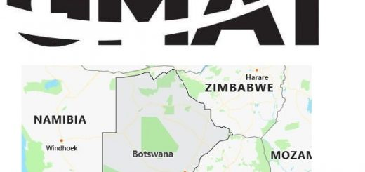 GMAT Test Centers in Botswana