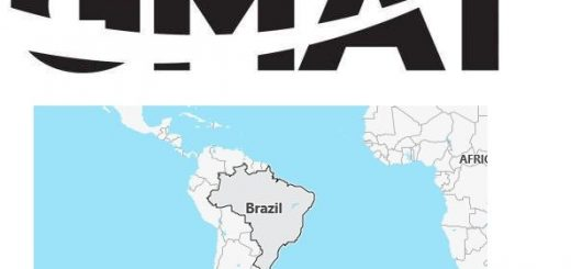 GMAT Test Centers in Brazil