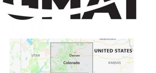 GMAT Test Centers in Colorado