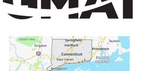 GMAT Test Centers in Connecticut