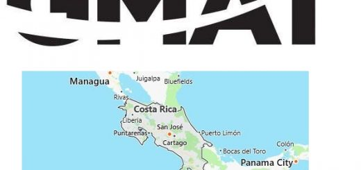 GMAT Test Centers in Costa Rica