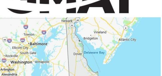 GMAT Test Centers in Delaware