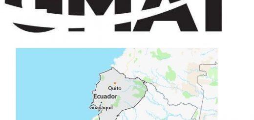 GMAT Test Centers in Ecuador