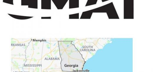 GMAT Test Centers in Georgia