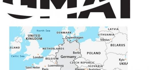GMAT Test Centers in Germany