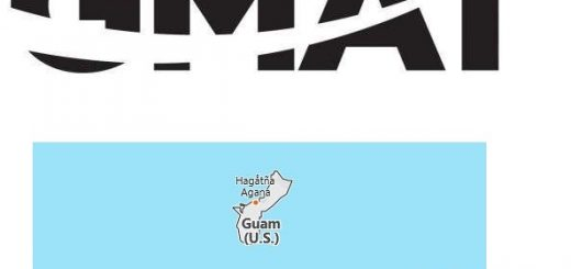 GMAT Test Centers in Guam