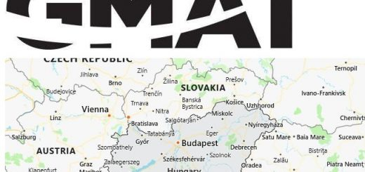 GMAT Test Centers in Hungary