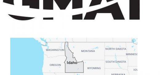 GMAT Test Centers in Idaho
