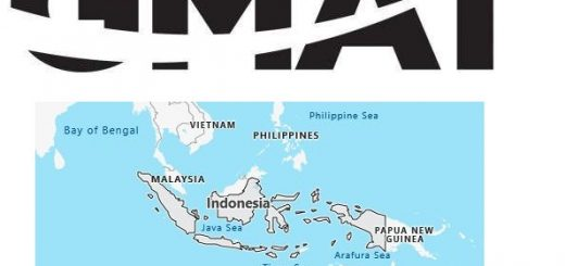 GMAT Test Centers in Indonesia