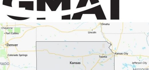 GMAT Test Centers in Kansas