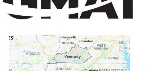 GMAT Test Centers in Kentucky