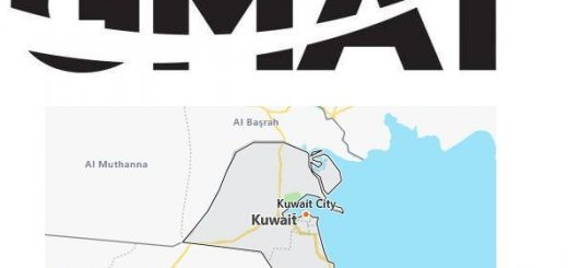 GMAT Test Centers in Kuwait