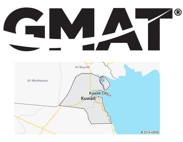 GMAT Test Centers in Kuwait