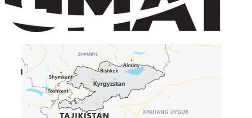 GMAT Test Centers in Kyrgyzstan