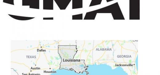GMAT Test Centers in Louisiana