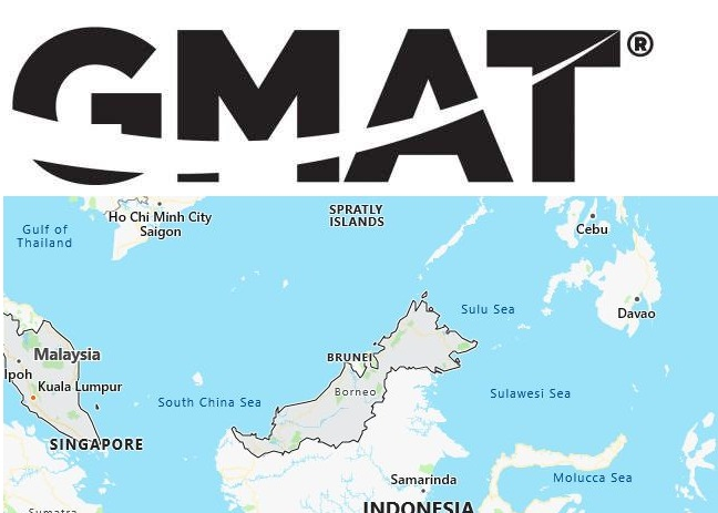 GMAT Test Centers in Malaysia