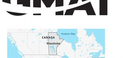 GMAT Test Centers in Manitoba, Canada