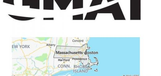 GMAT Test Centers in Massachusetts