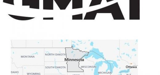 GMAT Test Centers in Minnesota
