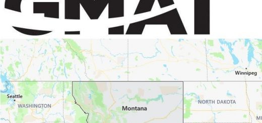 GMAT Test Centers in Montana